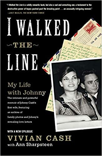 I Walked the Line: My Life with Johnny: Amazon.es: Vivian Cash: Libros en idiomas extranjeros