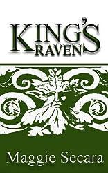 King's Raven (#2 The Harper Errant Series)