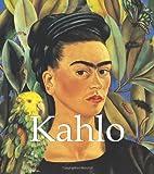 Kahlo, Parkstone Press Staff, 1780423624