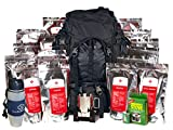 Food Insurance 2-Week Bug Out Bag
