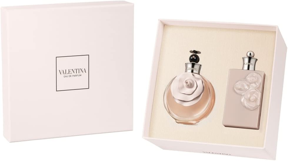 ESTUCHE VALENTINA EDP 50 ML + REGALO: Amazon.es: Belleza