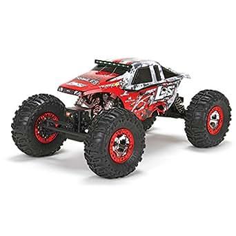 Team Losi Night 2.0 RTR 4WD Rock Crawler (1/10 Scale)