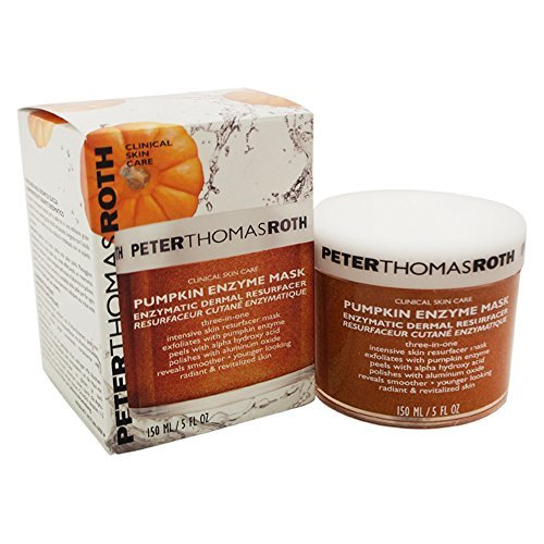 Peter Thomas Roth Pumpkin Enzyme Mask  5 Ounce
