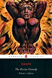 Image of The Divine Comedy: Volume 1: Inferno