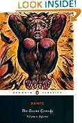 #6: The Divine Comedy: Volume 1: Inferno
