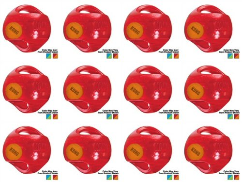 KONG Jumbler Ball, Large/X-Large 12ct (12 x 1ct)