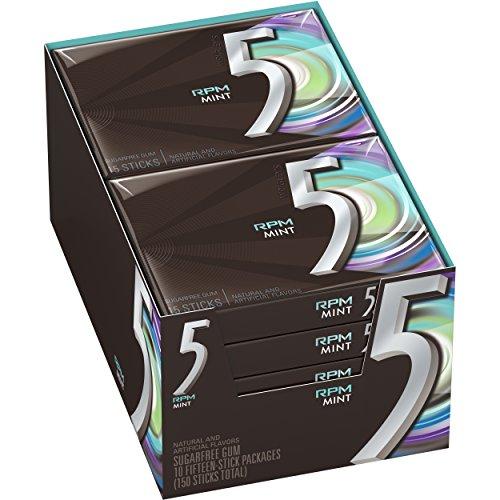 5 Gum - 7