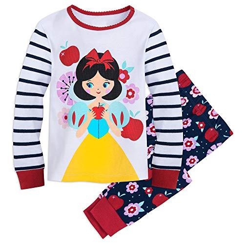 Disney Snow White PJ PALS for Girls Multi