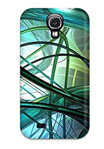 New Fashionable CatherineGrossman YMKdBos15836XsOvz Cover Case Specially Made For Galaxy S4(k)