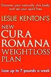 img - for New Cura Romana Weightloss Plan book / textbook / text book