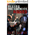 Allies and Enemies: Rogues, Book 2 (Allies and Enemies Series)