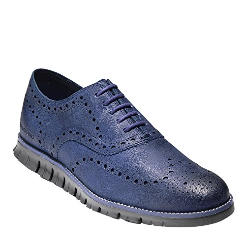 zerogrand wing oxford cole haan - 7