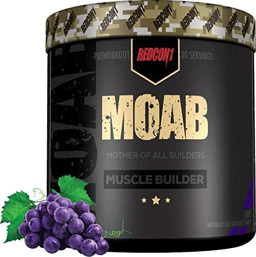 Moab Post Workout Supplement