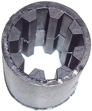 Liftmaster Screw Drive Coupler 25c20 Chamberlain Craftsman Garage Door Opener Garage Door Hardware Amazon Com