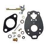 Carburetor Kit For Massey Ferguson 135; 150; 202; 204; 2135; 35;