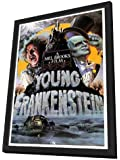 Young Frankenstein - 27 x 40 Framed Movie Poster