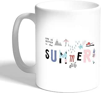 Decalac Ceramic Mug for Coffee - mug-03579