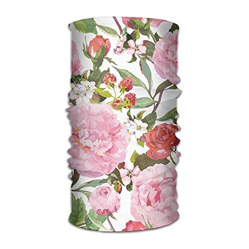 Classic Personalized Headbands Headscarves Paeonia for sale  Delivered anywhere in Canada