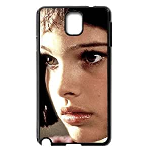 Winfors The Professional Natalie Portman L¨¦on Phone Case For Samsung Galaxy note 3 N9000 [Pattern-6]