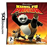 Kung Fu Panda – Nintendo DS