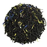 English Tea Store Loose Leaf, Versailles Lavender Earl Grey Tea, 4 Ounce