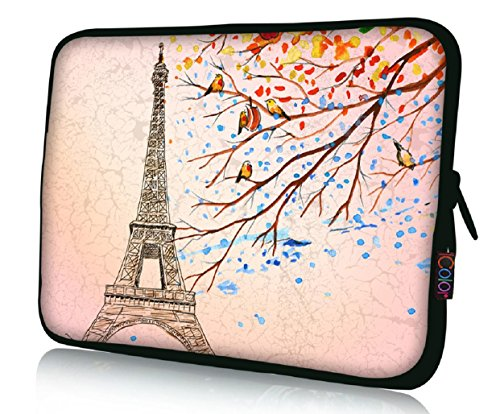 iColor Tablets Sleeve Bags 9.7