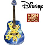 DISNEY High School Musical - Guitare acoustique