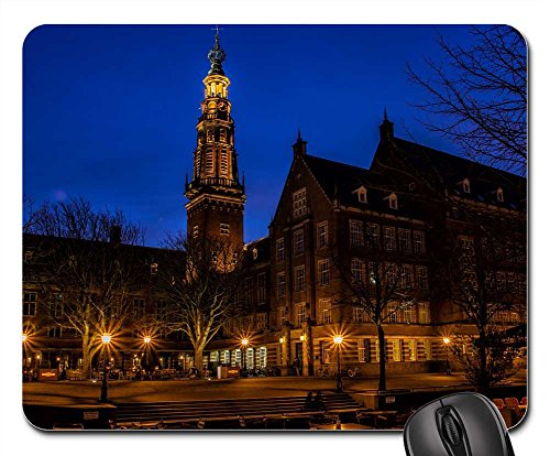 Mouse Pad - Suffer City Holland Blue - Buy Hours Best Holland