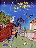"Afficher ""L'assassin du calendrier"""