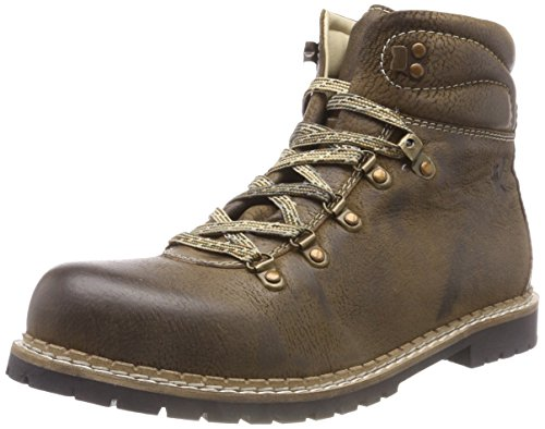 Boots Homme 550 amp; Spieth Jarrek H Marron Rustic 2244 Wensky Rangers Marron Bx0aY