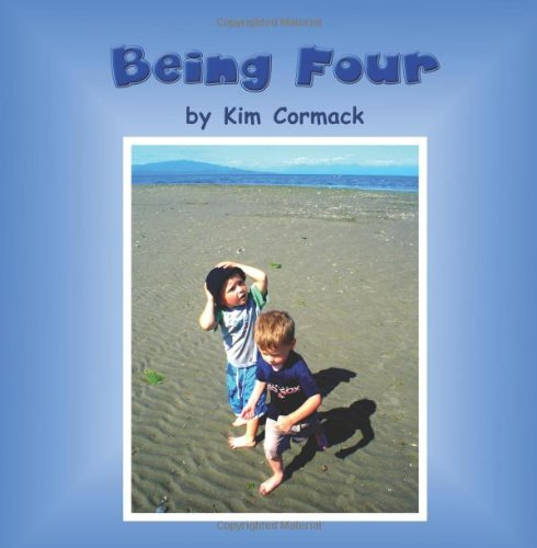 Read Online Being Four pdf epub