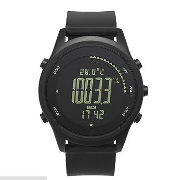 Nuevo S3 Smart Watch GPS Ritmo Ccardíaco Sueño Monitoreo ...