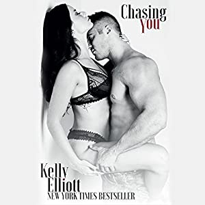 Chasing You Audiobook