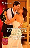 His Thirty-Day Fiancee, Catherine Mann, 0373730748
