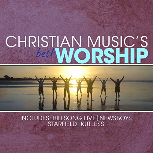 Christian Music's Best - Worship
