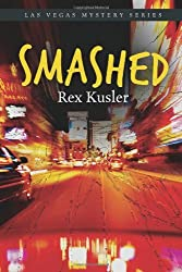 Smashed (Las Vegas Mystery Book 5)