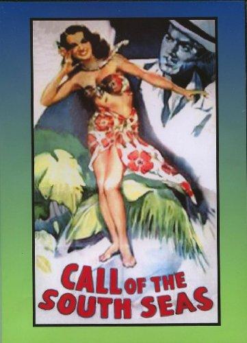 Call Of The South Seas Dvd Movie