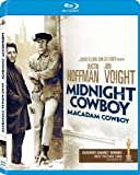 Midnight Cowboy [Blu-ray] (Bilingual)