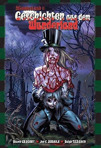 Wonderland, Bd. 5: Geschichten aus dem Wunderland II
