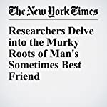 Researchers Delve into the Murky Roots of Man's Sometimes Best Friend | James Gorman