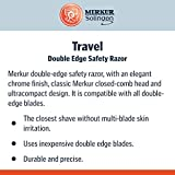 Merkur Razor Travel razor with 1 blade
