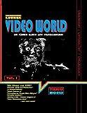 Grindhouse Lounge: Video World Vol.1 - Ihr Filmführer durch den Videowahnsinn mit Retroreviews zu Nackt und Zerfleischt, C2 - Killerinsect, Die Klasse ... the Abyss, Carnosaurus, Sneak Eater und mehr!