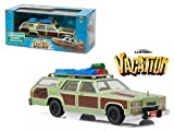 Maisto 1979 Family Truckster Wagon Queen Honky Lips Version National Lampoon's Vacation Movie (1983) 1/43 Model Car by Greenlight