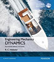 Engineering Mechanics: Dynamics in SI Units, 14th Edition Front Cover