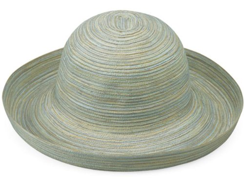Wallaroo Hat Company Women's Sydney Sun Hat, Packable, -