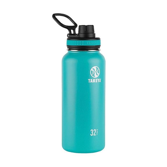 Top 10 Takeya Water Bottle With Names