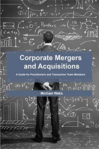 Applied Mergers And Acquisitions Ebook