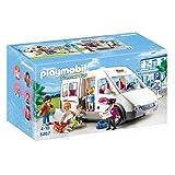 PLAYMOBIL (Playmobil) Hotel Series bus 5267 (parallel import goods)