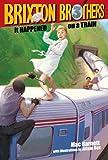 It Happened on a Train, Mac Barnett, 1416978194
