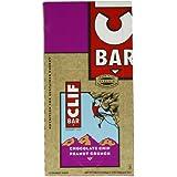 Clif Bars: Chocolate Chip Peanut Crunch